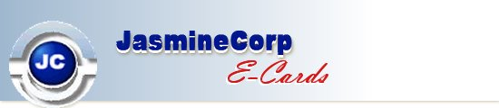 jasminecorp.net e-cards Greeting Cards